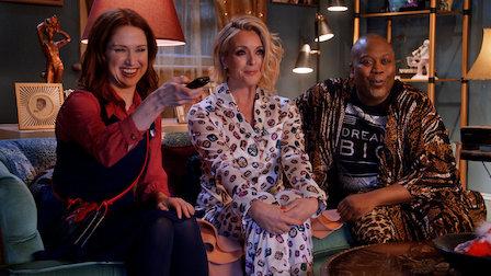 Watch Kimmy Has a Weekend!. Episode 2 of Season 4.