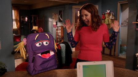 Watch Kimmy Meets an Old Friend!. Episode 6 of Season 4.